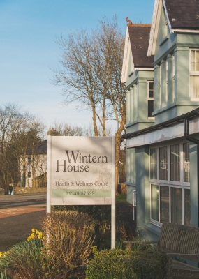 Wintern House Health and Wellness